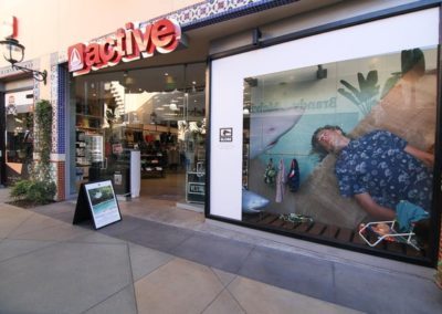 Globe celebrates brand launch