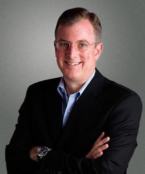 VF Corp. CEO Eric Wiseman