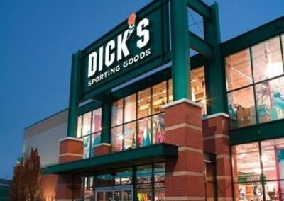 Dick's eyeing more expansion