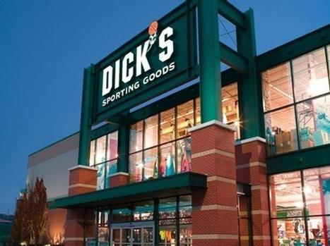 Dick's eyeing more expansion in Southern California, Northwest
