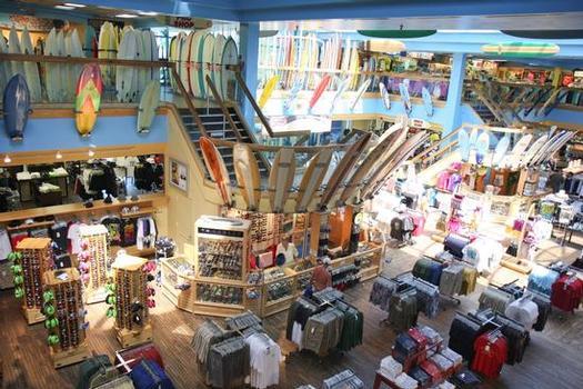Ron Jon Surf Shop in Cocoa Beach
