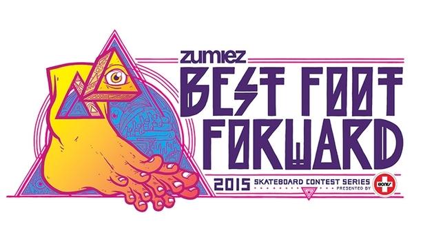 Zumiez Best Foot Forward is