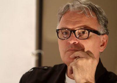 Hurley CEO Roger Wyett.
