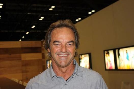 General Registration opens today to see Billabong President Paul Naude