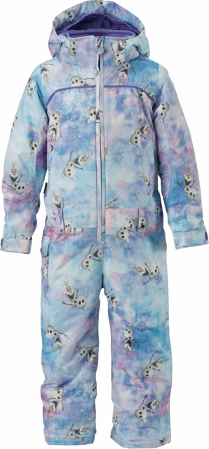 827bc821f Burton announces new collection for girls inspired by Disney's ...