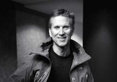 Steve Rendle of The North Face will now be in charge of VF's action sports brands.