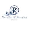 Rosenthal & Rosenthal logo