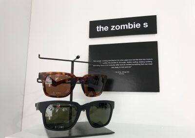 The Zombie S