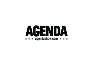 Agenda Trade Show logo