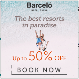 Barcelo Hotels logo