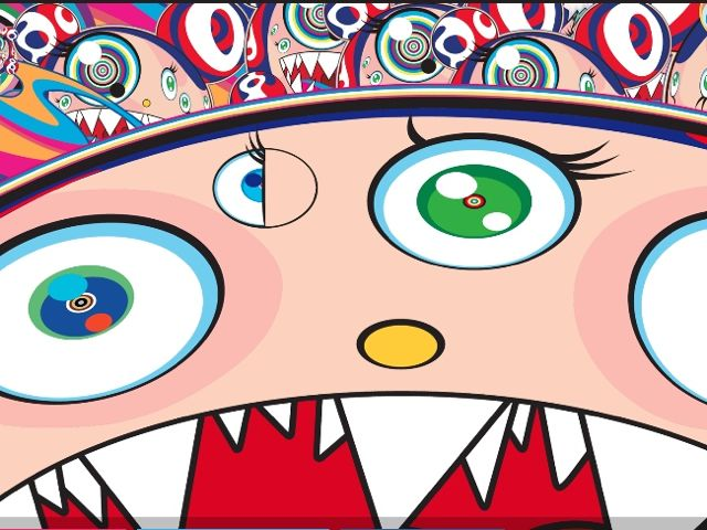 Artist Takashi Murakami is designing the festivaläó»s visual identity and shaping the overall ComplexCon aesthetic