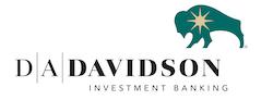 D.A. Davidson & Co. logo