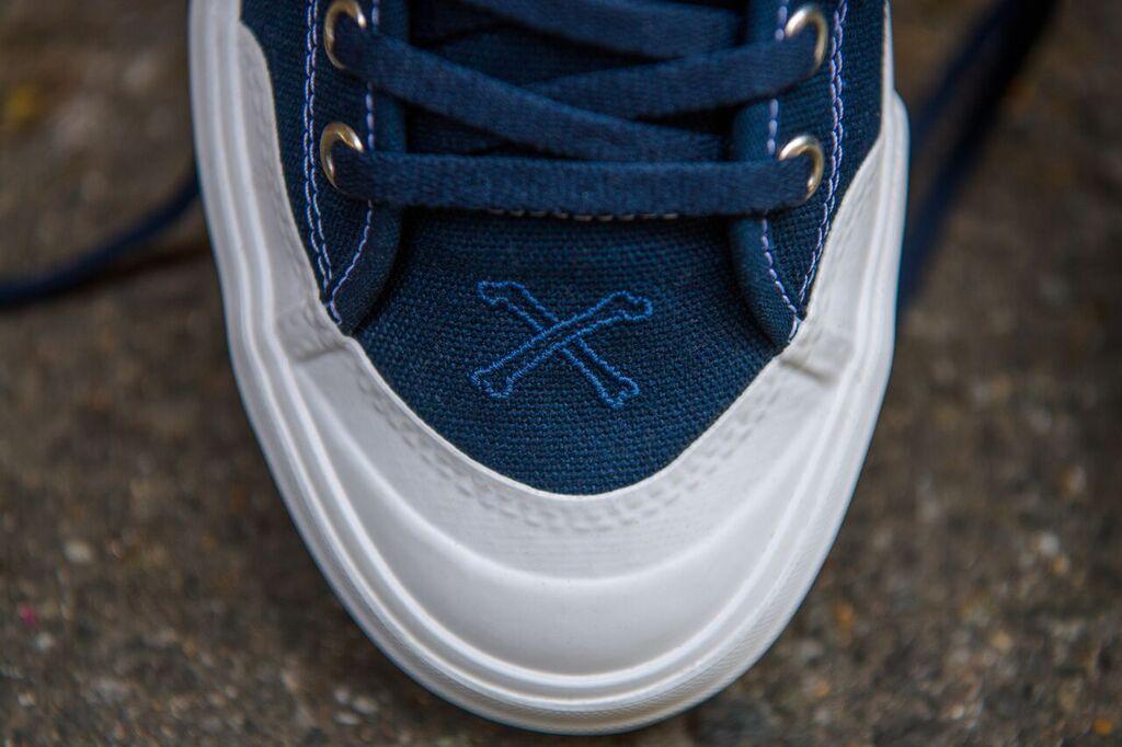 official photos 148a3 eaa8c adidas Skateboarding Reveals Limited Edition Bonethrower ...
