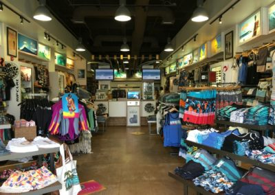 A Rip Curl store in Hawaii - SES file photo