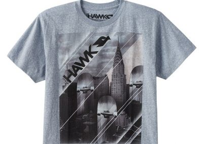 A Tony Hawk T-shirt at Kohl's - Photo courtesy of Kohl's