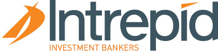 Intrepid Investment Bankers logo