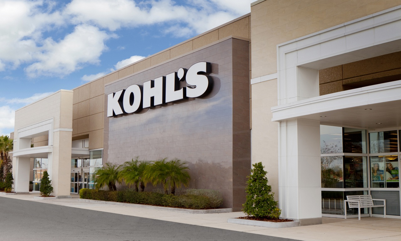 Photo courtesy of Kohl's