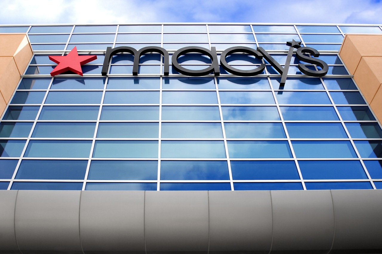 Photo courtesy of Macy's