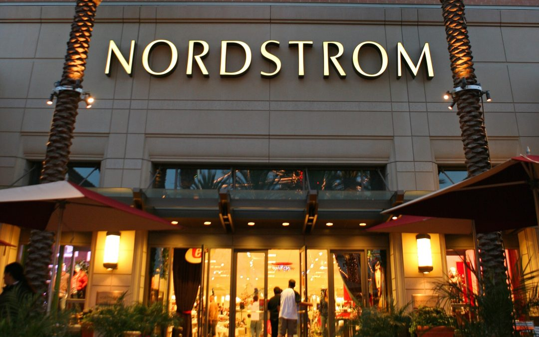 Nordstrom Adding More Accessible Price Points