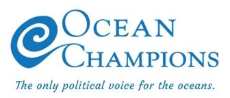 Ocean Champions logo