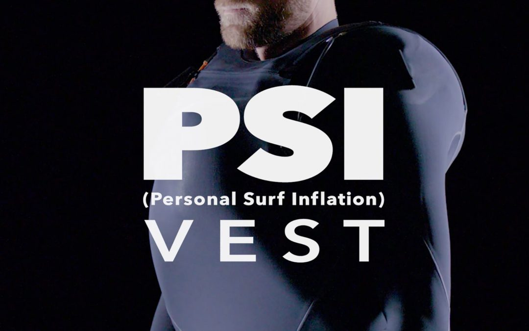 Patagonia Donates $150,000 to Punta de Lobos Through Its Personal Surf Inflation Vest Program