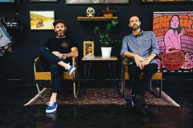 SES Podcast: Ryan Hitzel and Mark Tinkess of Roark
