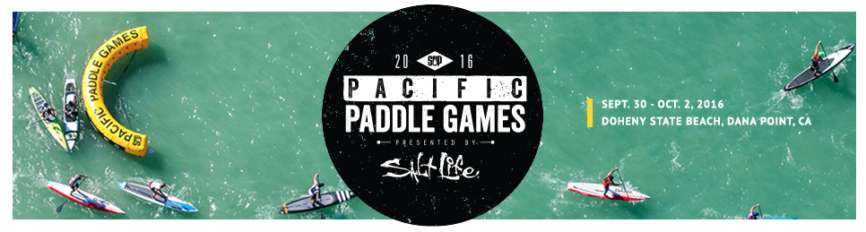 World's Best SUP Racers to Compete for Biggest Prize in Paddling This Weekend