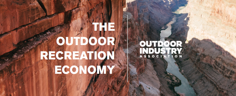 OIA: Outdoor Sports Generate $887 billion in US Consumer Spending