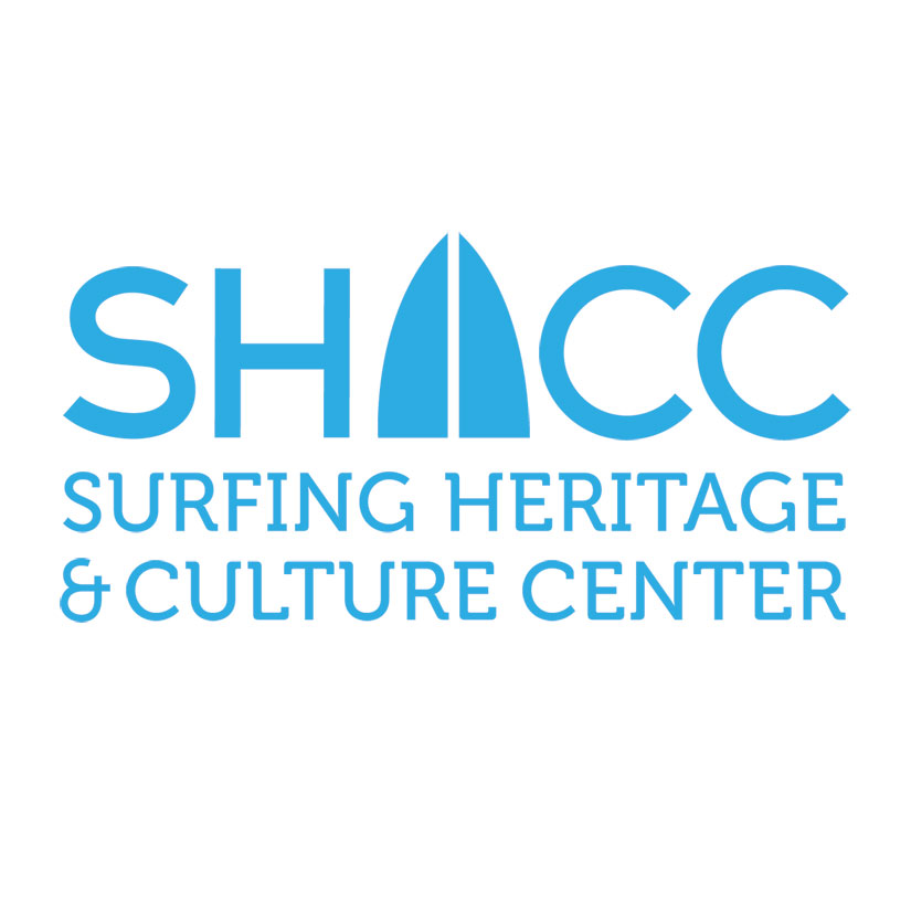 Surfing Heritage and Culture Center logo