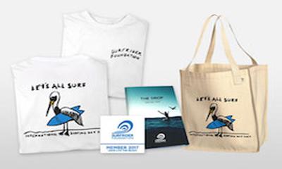 Surfrider: International Surfing Day is June 17th