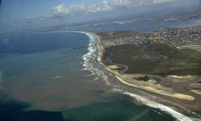 Surfrider: Biggest sewage spill we've ever seen