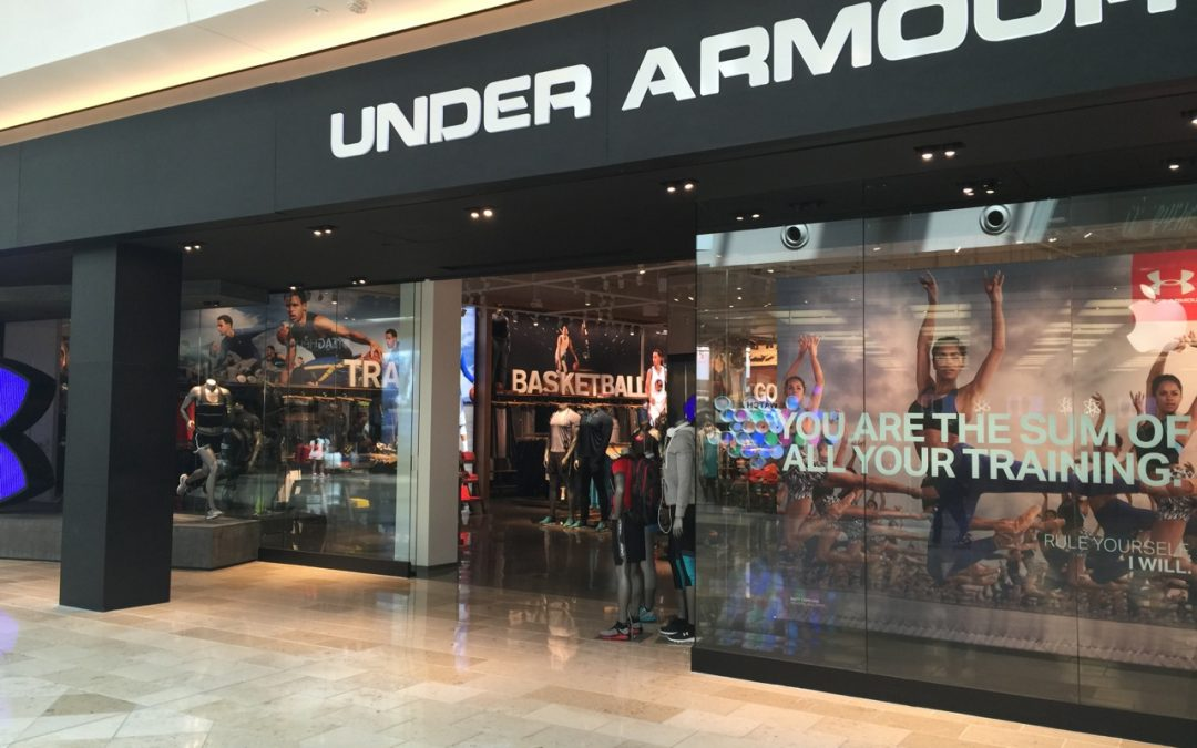Under Armour to Cut More Jobs