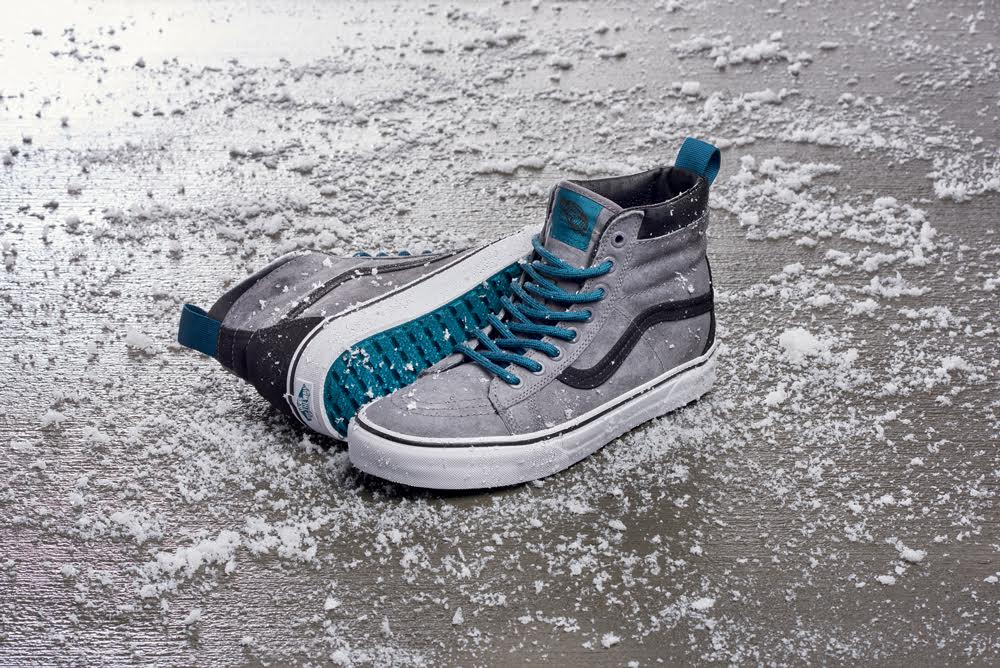 8dc1cb83 Vans Expands the All Weather MTE Apparel and Footwear Offering for ...