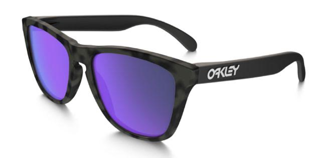 Photo courtesy of Oakley