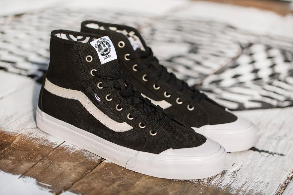 967e60c5c07766 Vans Surfer Wade Goodall Unveils New Footwear and Apparel Collection.  SPONSOR. ‹ ›