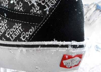 Vans and Coors Light Toast to 50 Years | Shop Eat Surf