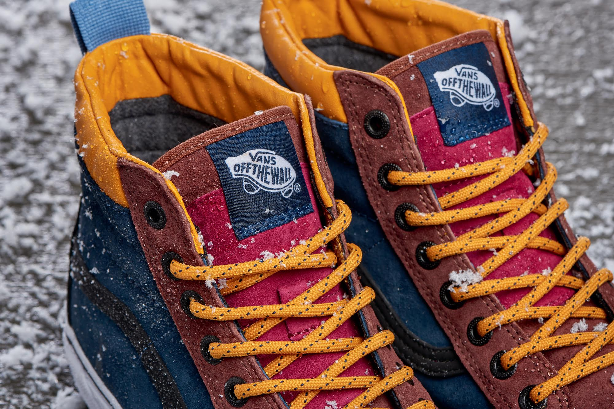 2490c263c06 Vans Expands the All Weather MTE Apparel and Footwear Offering for the  Upcoming Holiday Season. SPONSOR. ‹ ›