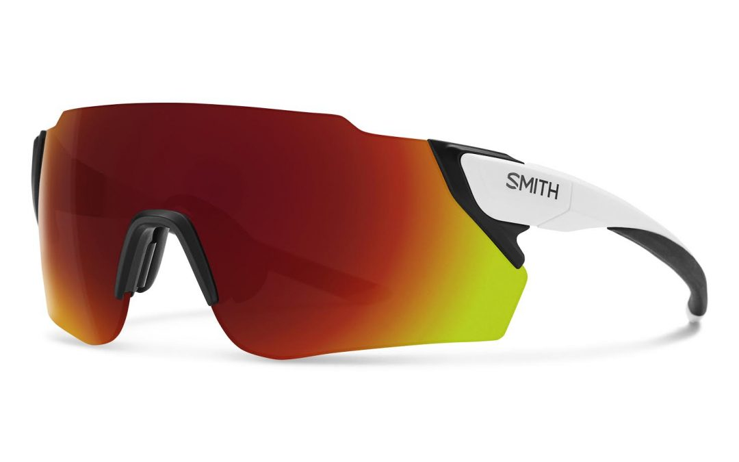 Smith Launches Attack Performance Eyewear