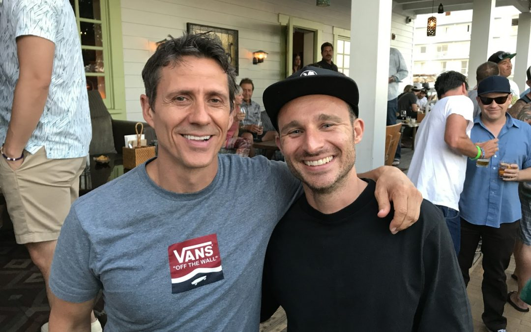 Photos from Vans US Open of Surfing Party