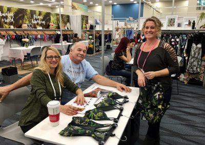 Body Glove West Coast Sales Rep Siri Cota