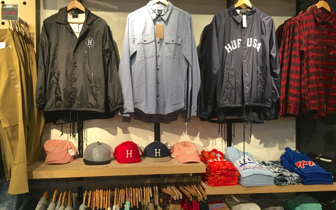 Huf Being Sold to Japanese Company