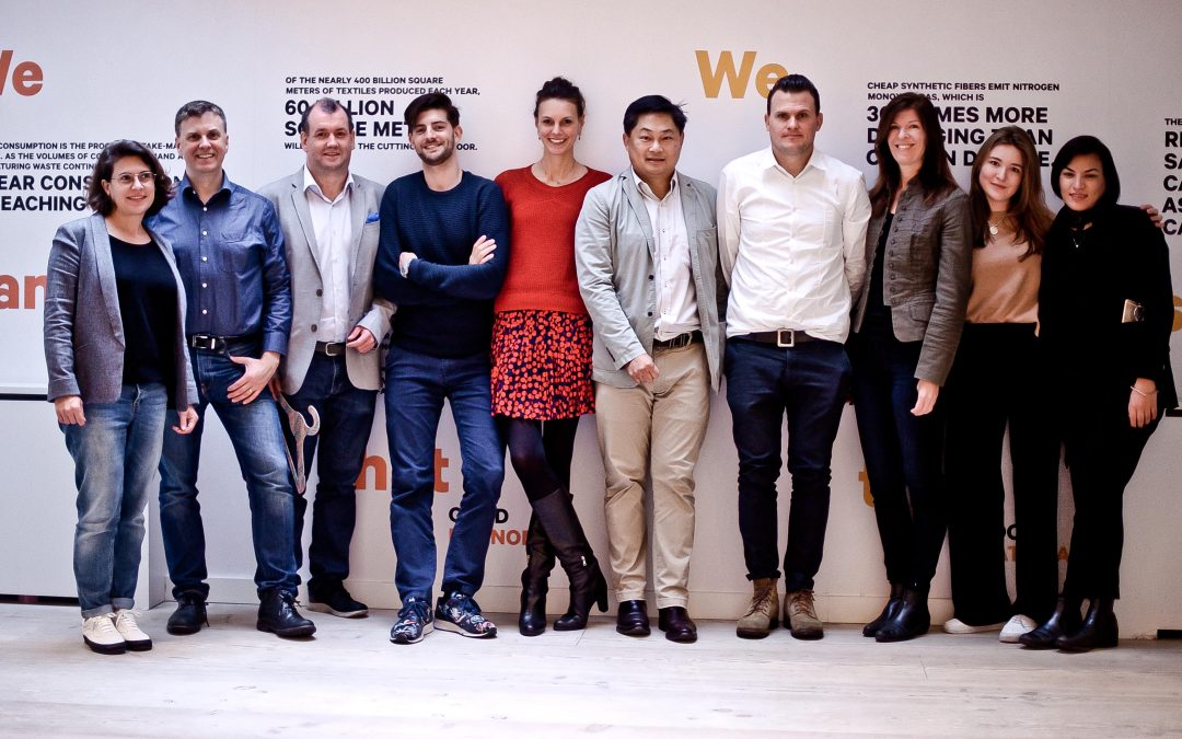 Sustainable Startups Graduate From Kering's Innovation Accelerator