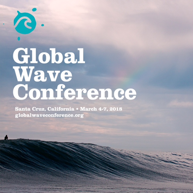 Santa Cruz to Welcome the 5th Global Wave Conference in March