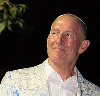 Glenn Brumage Named Executive Director of Surfing Heritage and Culture Center