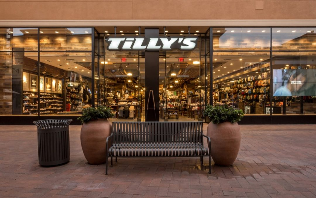Tilly's to Ramp Up Store Growth in 2019