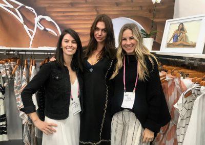 Vix Sales Manager Vanessa Duclos and Hawaii