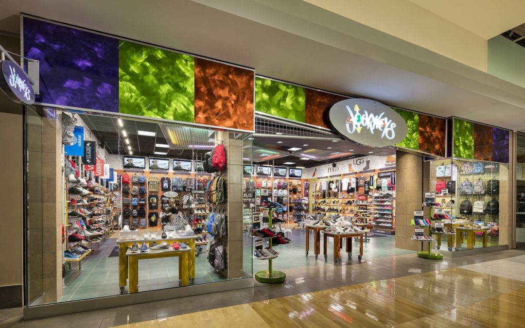 Details about Journeys' Impressive Q1, and Schuh's Terrible Q1