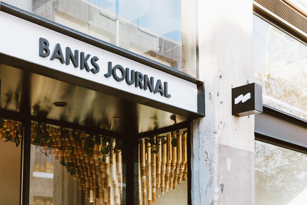 08d589e847d6 Banks Journal Opens First Flagship Store At The New ROW DTLA - Shop ...