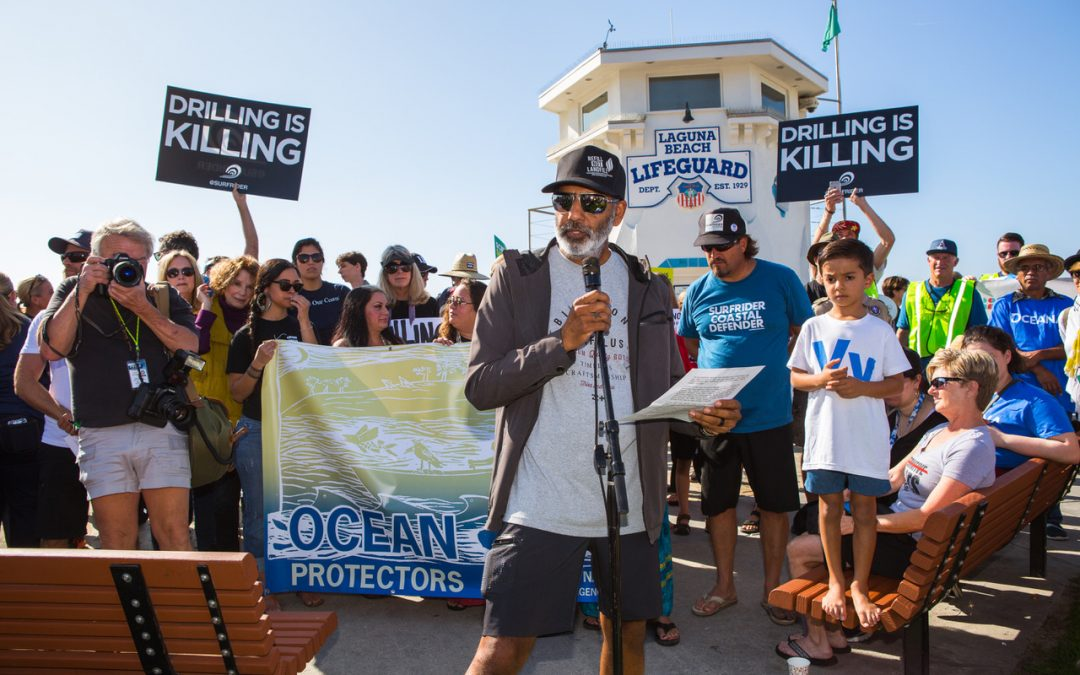 SIMA, Hobie, HDX Among Businesses that Unite to Defend West Coast Against Offshore Drilling