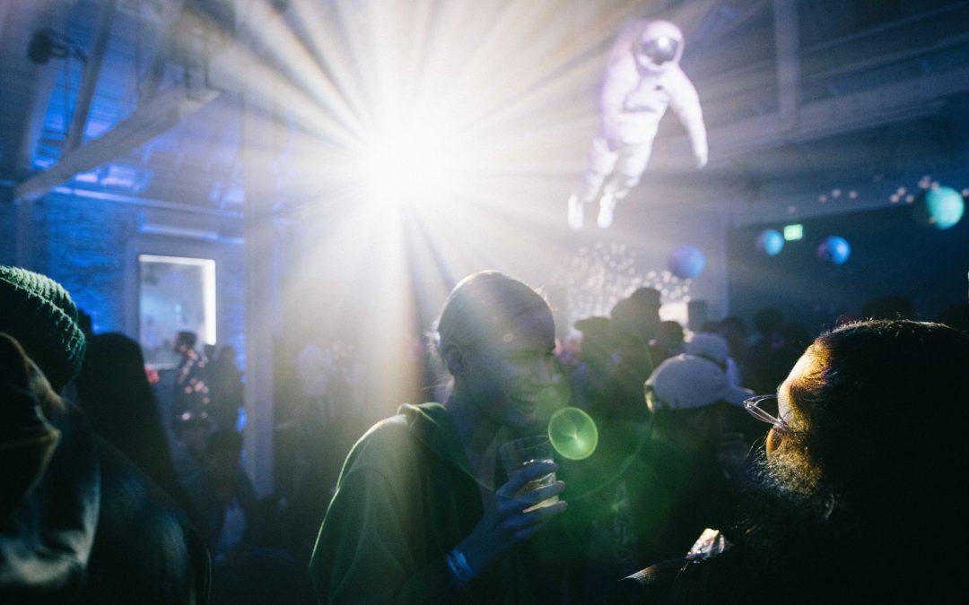PHOTOS: adidas x Na-kel Smith Launch Celebration